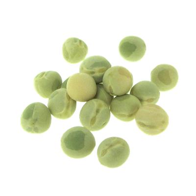 Organic pea seeds