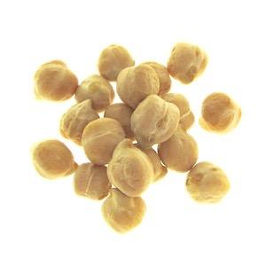 Organic dry Chickpeas