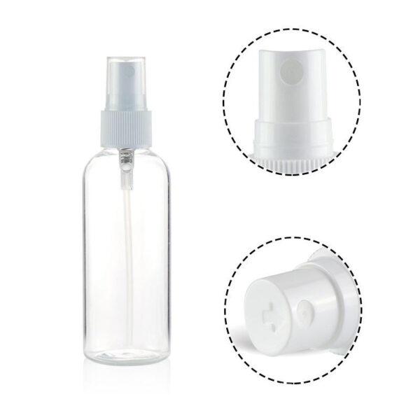 microgreen fertilizer spray bottle details