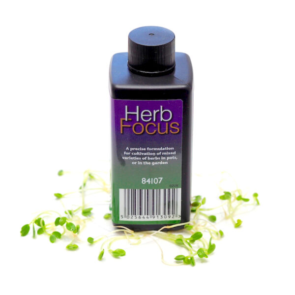 microgreen plant based liquid fertilizer