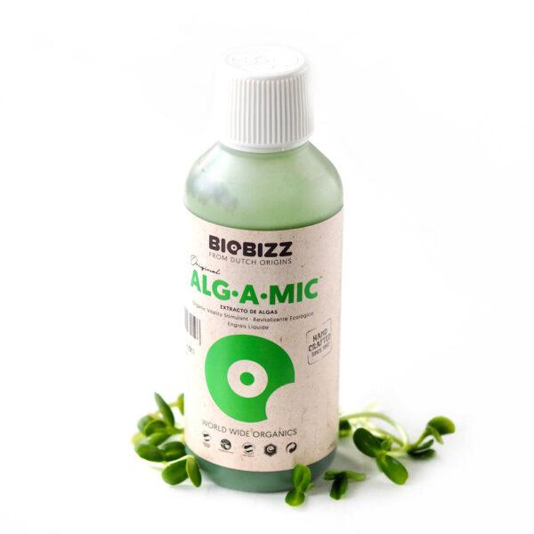 microgreen alg a mic fertilizer 250 ml