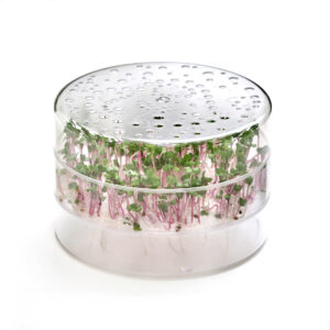 sproutpearl microgreen tray